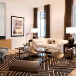 Stylish Area Rug in Office | Chantilly, VA