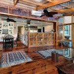 Potomac Pine Hardwood Floors
