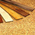 Cork Flooring Samples | Chantilly, VA